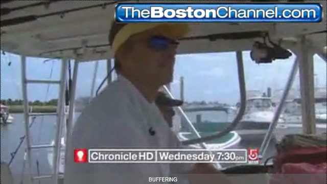 WCB Channel 5 Chronicle